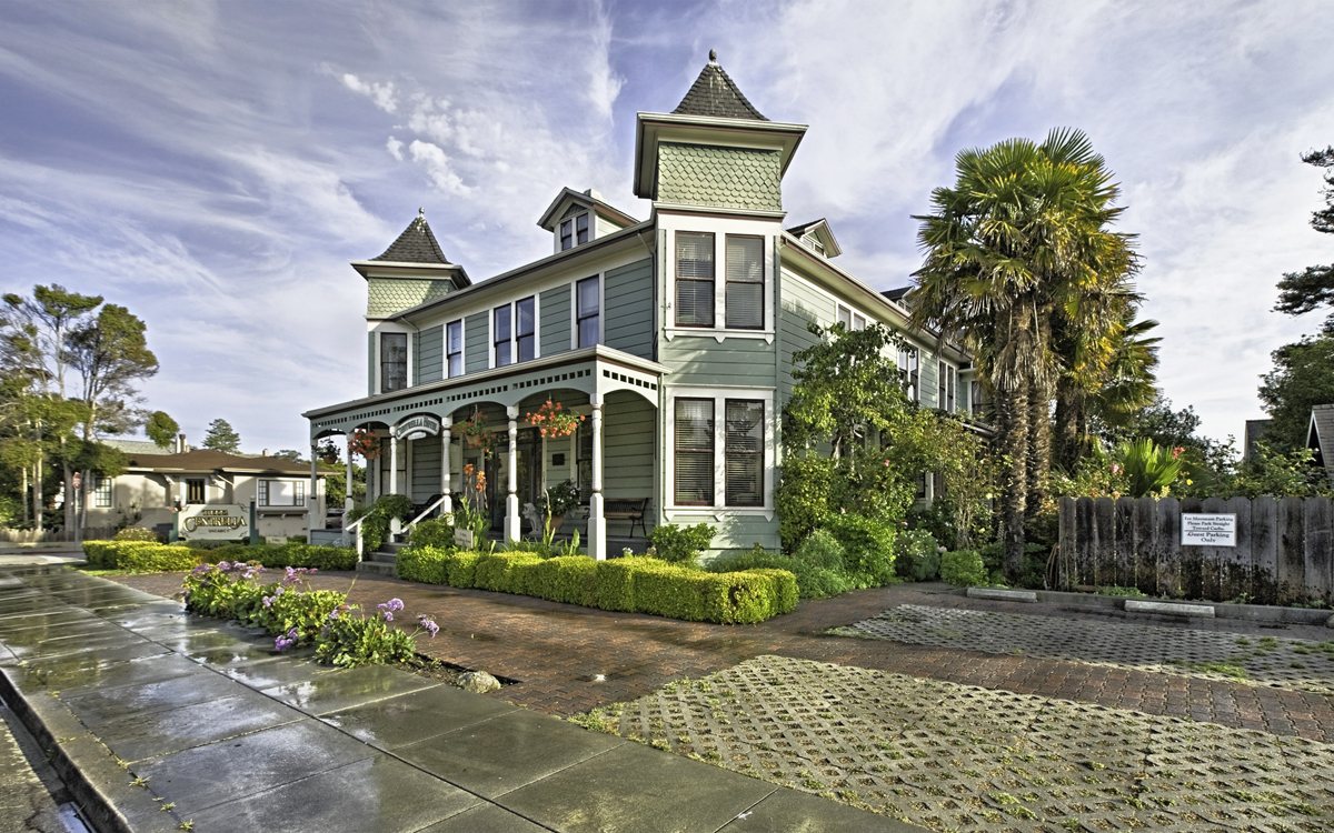 Bed And Breakfast Pacific Grove Pacific Grove Chamber of Commerce | Centrella Inn Bed ...