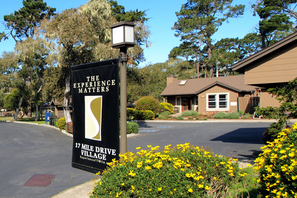Pacific grove chamber of commerce 17 mile drive village for 17 mile drive celebrity homes