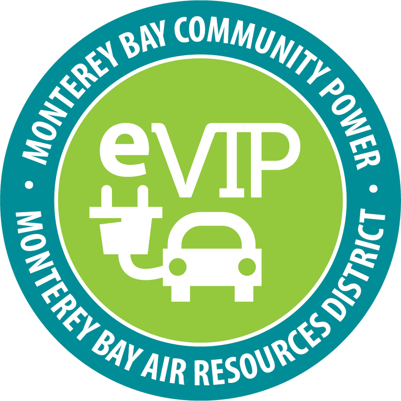 Monterey Bay Community Power Makes $1.1 Million In Incentives Available for Electric Vehicle Purchases