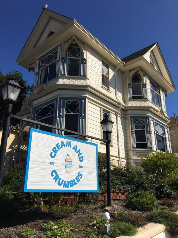 Whip it Up Wednesday Gives Aspiring Pacific Grove Chefs a Historic Venue for Strutting their Culinary Stuff