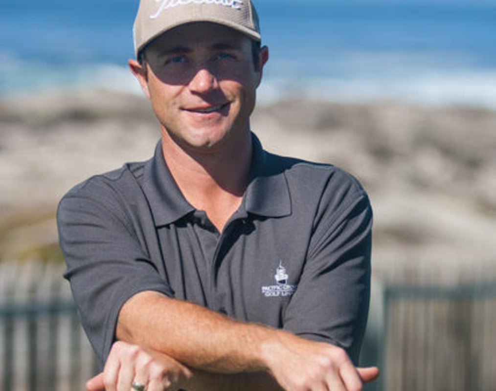 Member Profile: Brad Cursio, Teaching Fundamentals at Monterey Bay Golf Academy