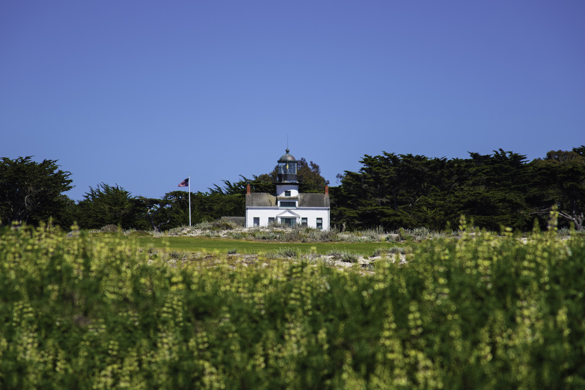 Pacific Grove Photo of the Week Jul 3-7