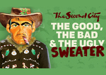 The Second City - The Good, The Bad & The Ugly Sweater