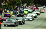 Classic Motorsports Kick-Off Car Show and Cruise