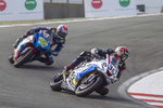 GEICO Motorcycle MotoAmerica Superbike Speedfest at Monterey