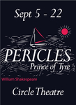PacRep Theatre Presents Shakespeare's Pericles Prince of Tyre