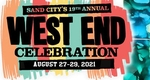 Sand City West End Celebration