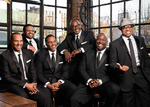 Take 6 - Georgia On My Mind: Celebrating The Music of Ray Charles
