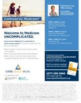 Welcome to Medicare UNCOMPLICATED