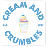 Cream & Crumbles Grand Opening & Ribbon Cutting