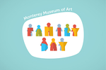 Free Family Fun Day: Spooktacular at the Monsterey Boo-seum of Art