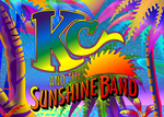 Sunset Presents: KC and The Sunshine Band