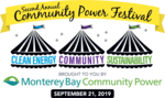 Community Power Festival