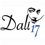 Paint with Dali17 at the Museum of Monterey