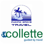 Travel Night: Presented by Pacific Grove Travel and Collette Vacations