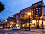 Downtown Pacific Grove Holiday Open House