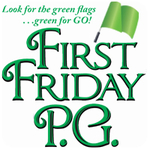 First Friday & Pacific Grove Art Center
