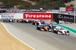 Firestone Grand Prix of Monterey - INDY