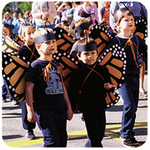 79th Annual Butterfly Parade & Bazaar