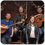Scottish Band Daimh at St. Mary's by-the-Sea