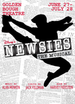 PacRep Theatre Presents Disney's Newsies the Musical