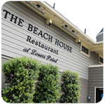 Chamber Networking Lunch at The Beach House Restaurant