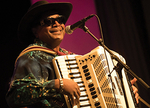 Sunset Center: Nathan Williams & The Zydeco Cha Chas