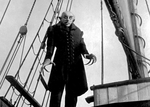 F.W. Murnau's Nosferatu (1922) underscored LIVE by the Peacherine Ragtime Society Orchestra