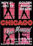 PacRep Theatre Presents Chicago the Musical