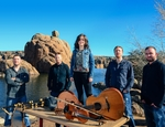 Daimh - Scottish Supergroup at St. Mary's by-the-Sea