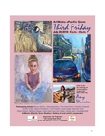 ArtWorks @ Pacific Grove Third Friday