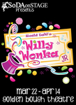 PacRep Theatre Presents Willy Wonka Jr.