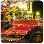 17th Annual Holiday Parade of Lights