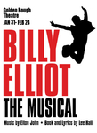 PacRep Theatre Presents Billy Elliot, the Musical
