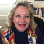 State of Monterey County with Mary Adams