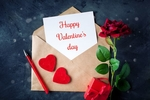 Makers Tuesday: Valentine's Day Card Making