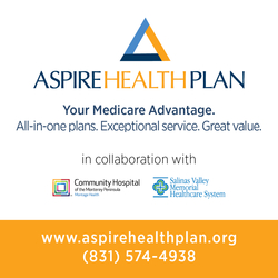 Aspire Health Plan Jan. 2018