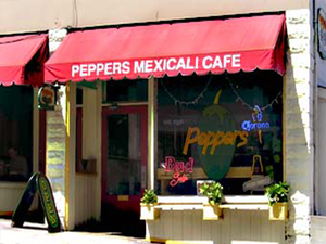 Peppers MexiCali Cafe