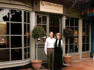 Trotter Galleries, Inc.