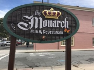 The Monarch Pub-Restaurant