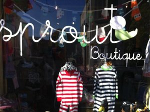 Sprout Boutique