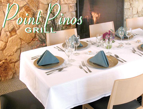 Point Pinos Grill