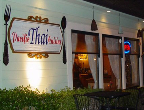Pacific Thai Cuisine