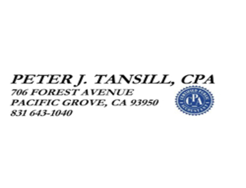 Peter J. Tansill, CPA