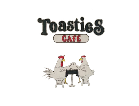 Toasties Cafe