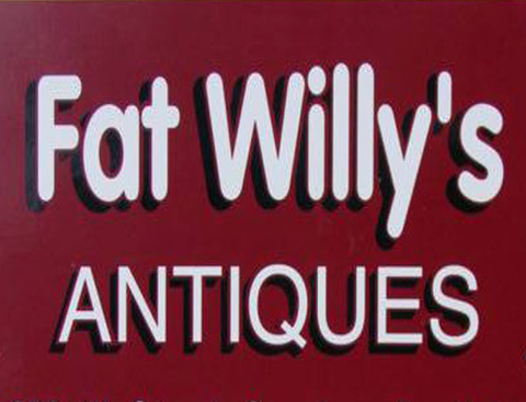Fat Willy's Antiques