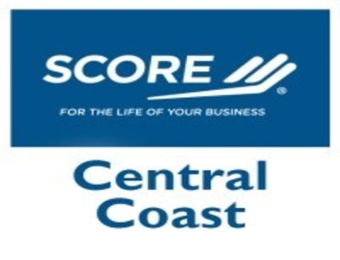 SCORE Central Coast Business Mentors