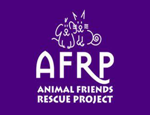 Animal Friends Rescue Project