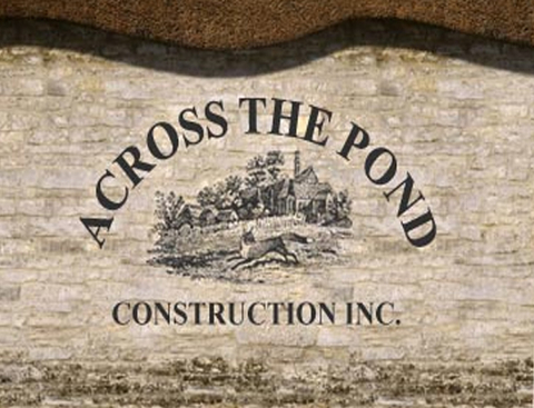 Across the Pond Construction