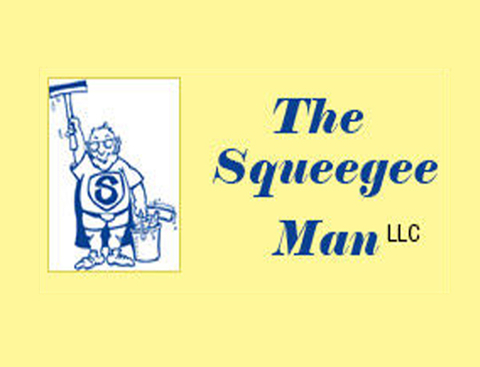 Squeegee Man